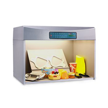 3nhLighting DOHO W60(5L)标准光源对色灯箱